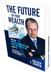 The Future of Your Money by Matt Shafer