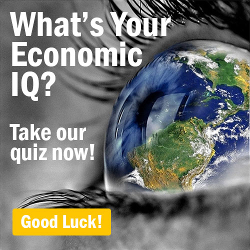 Economic IQ Quiz